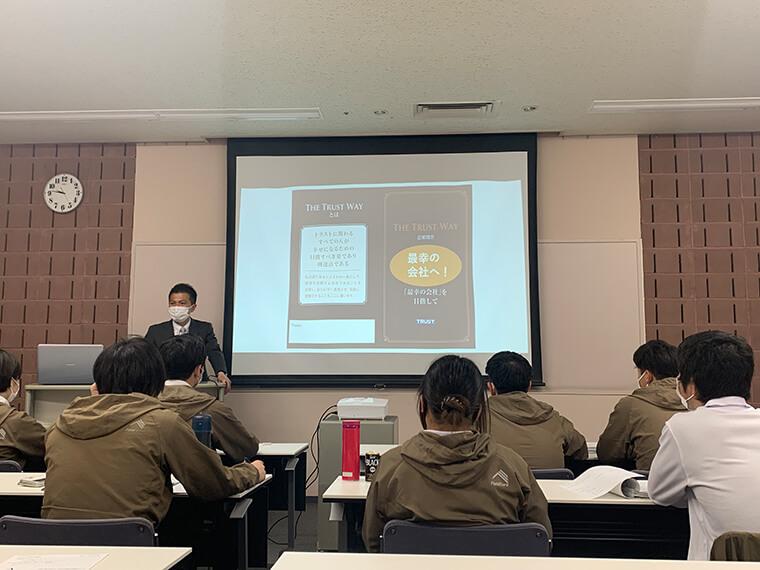 郵便局イベント